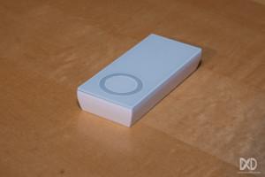 The Aeon Labs Aotec 433Mhz Doorbell button