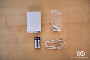 Nexia Doorbell Sensor Review Amp Smartthings Device Handler