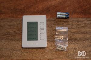 Nexia-One-Touch-Controller-NX1000-Kit